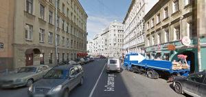 офис ПРОАРТ в Санкт-Петербурге