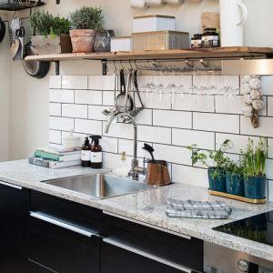 кухонная столешница из акриллового камня гранитная