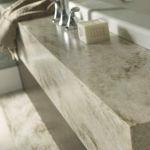 ванна из акрилового камня петербург