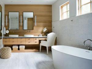 ванна искусственный камень