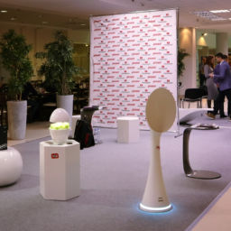 Стенд Proart на выставке Мебель 2017