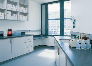 мебель для медицинского кабинета из акрилового камня