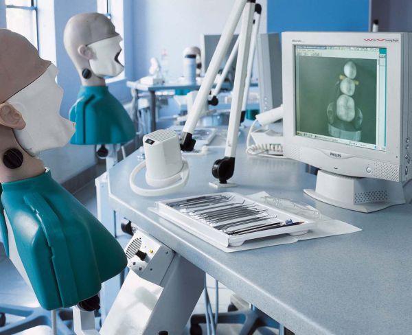 Оборудование для клиник и лабораторий