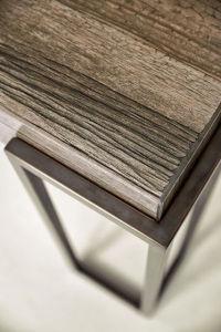 дизайнерская мебель на основе металлокаркаса